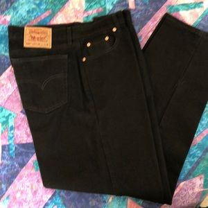 LEVIs Authentic 560 Jeans